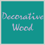 decorative_wood